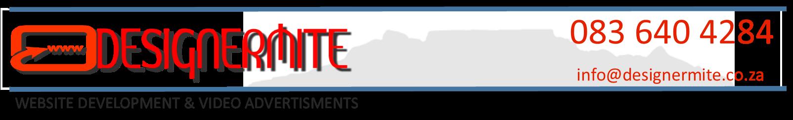 Designermite – Web Design and Video Adverts